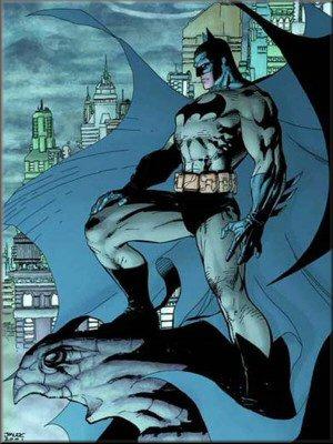 Batman Elokuvat Järjestyksessä