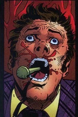 Batmanytb Character Profiles Professor Pyg