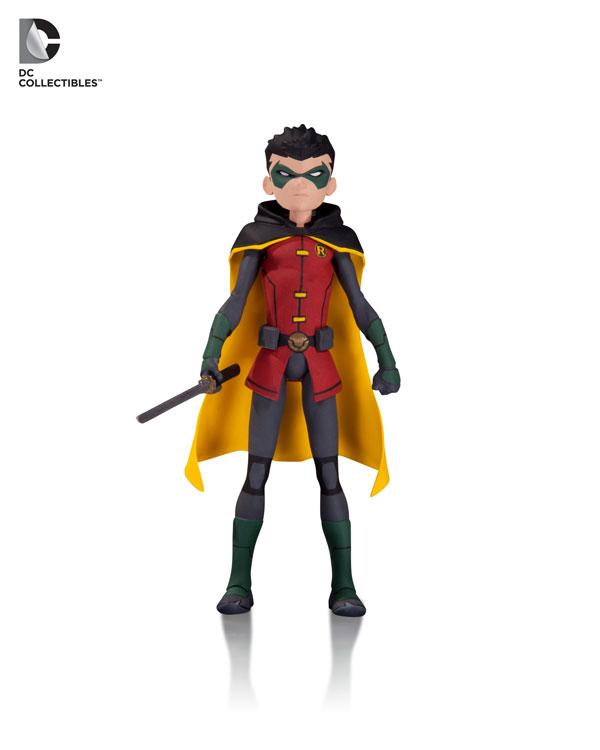 Batman YTB - Fansite For Batman Comics, Toys, Figures ...