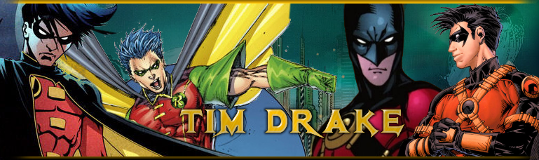 Batman YTB   Tim Drake Desktop & Phone Wallpapers, Robin ...