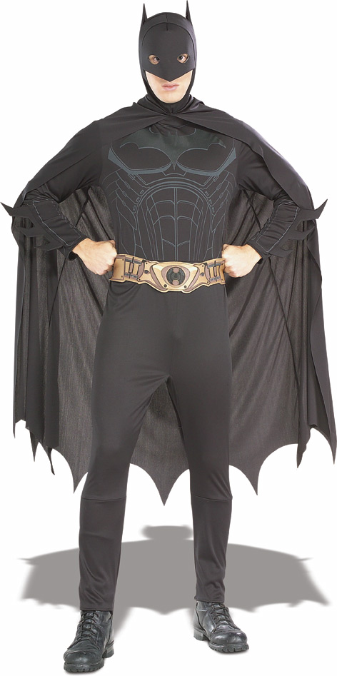BATMAN BEGINS Batman Costume  sc 1 st  Batman YTB - Fansite For Batman Comics Toys Figures News and more! : batman begins halloween costume  - Germanpascual.Com