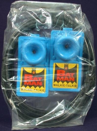 Batman YTB | Electronic Batman Toys
