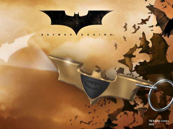 Batman Ytb Key Chains